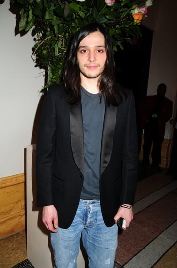 Olivier Theyskens Rumored to Have Turned Down Top Jobs at Valentino, Christian Dior
