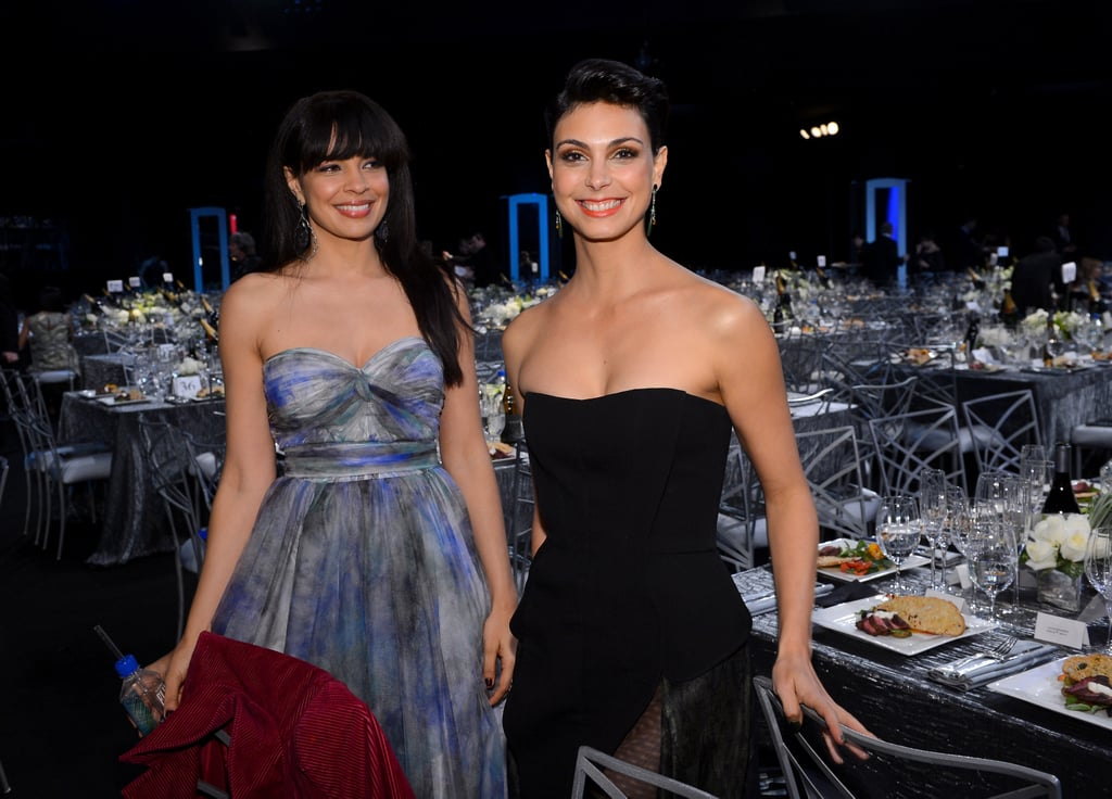 See All the Celebrity Fun Inside the SAG Awards