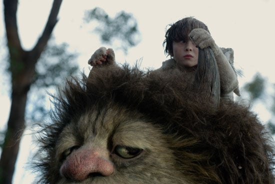 Where the Wild Things Are is Number One at the Box Office in its Debut Weekend