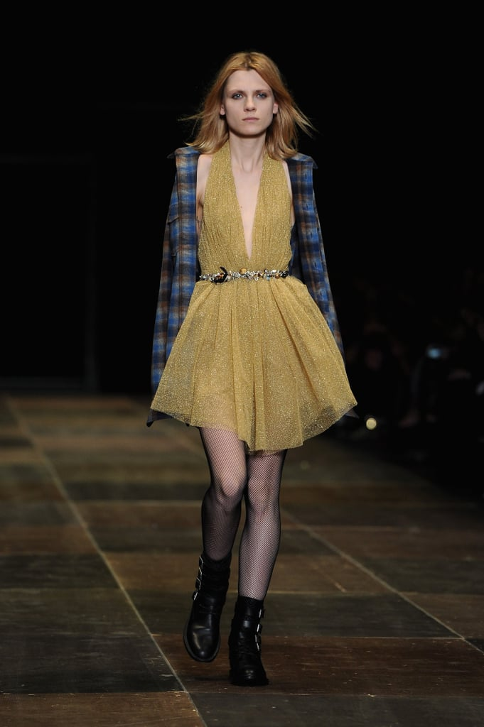 The Trend: Grunge