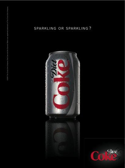 Diet Coke is 99% Water