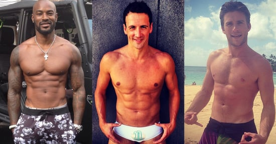 40+ Sexy Shirtless Snaps That Will Help You Say Goodbye to Summer