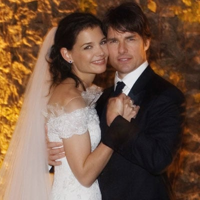 Photos of Tom Cruise and Katie Holmes Through the Years