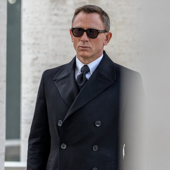 These Spectre Pics Will Make You Want James Bond Back Sooner