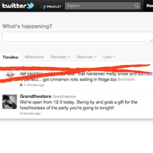 How to Block Twitter Hashtags From Your Twitter Stream