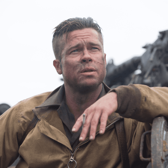Brad Pitt Movie Pictures