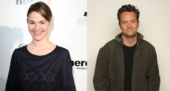 Showtime Passes on L Word Spin-Off with Leisha Hailey and Matthew Perry Comedy The End of Steve