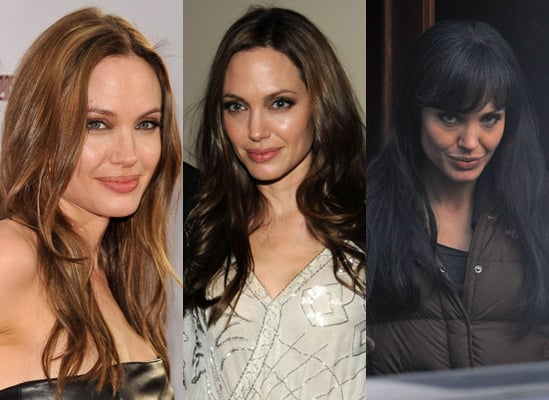 photo Angelina Jolie named beauty icon of the decade