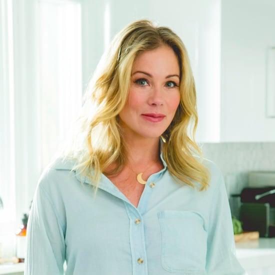 Christina Applegate's Kitchen Renovation