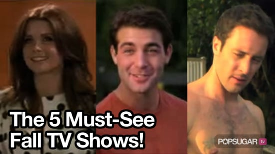Fall TV Show Reviews of Better With You, Lone Star, The Event, Boardwalk Empire, Hawaii Five-O 2010-09-07 15:17:25