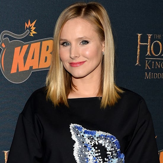 Kristen Bell at The Hobbit Game Party | Pictures