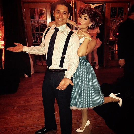 30+ Celebrity Couples Halloween Costumes
