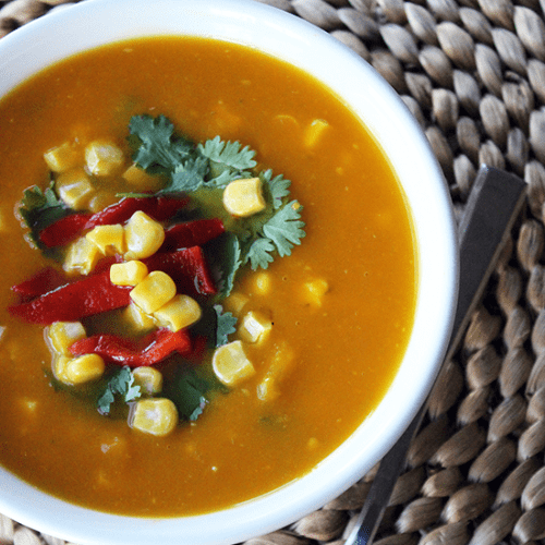 22 Healthy Soup Recipes to Warm You Up