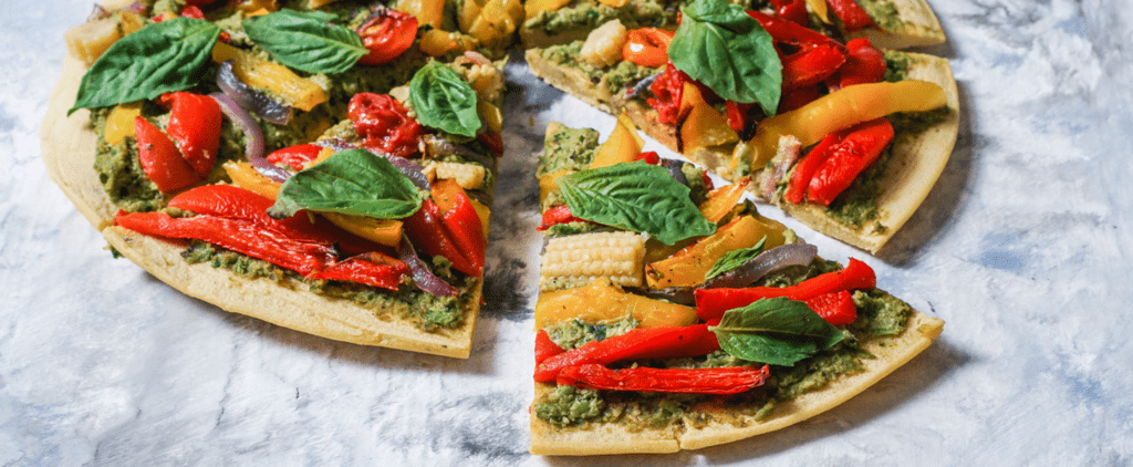 Vegan Pizza Recipes You Will Actually Love