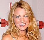 Blake Lively and Hot Shots