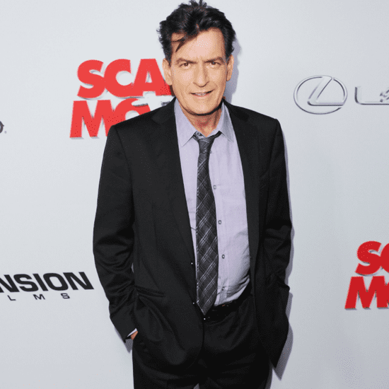 Charlie Sheen HIV-Positive