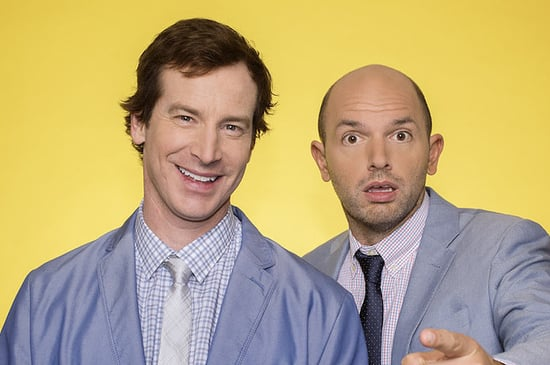 Paul Scheer And Rob Huebel Give Their Completely Unfiltered Opinions On 9 Random Things