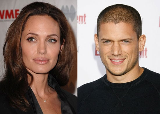 Are Angelina and Wentworth the Ultimate Hotties?