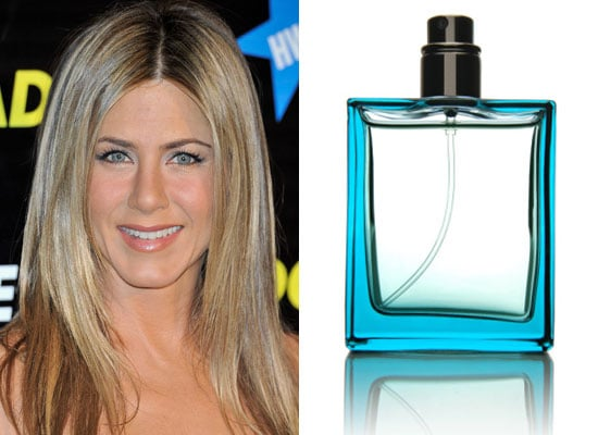 Celebrity Fragrances Launched by Jennifer Aniston, Coldplay and Celine Dion