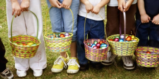 What NOT to Put in Your Kids Easter Basket
