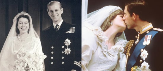 """Good Luck Having an """"Austerity Wedding,"""" Will and Kate"""