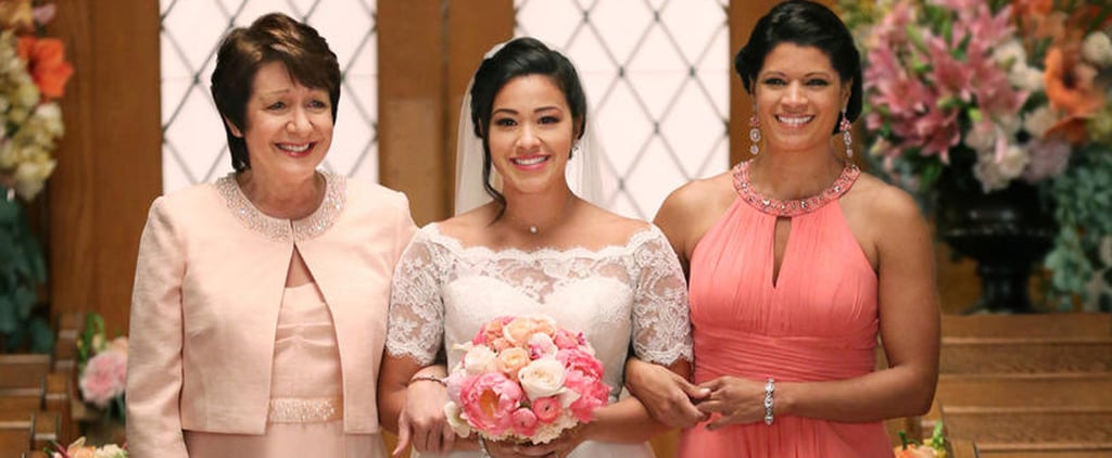 The Jane the Virgin Wedding Is Here! Check Out All the Gorgeous Pictures