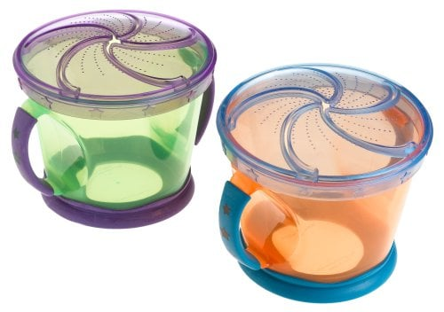 Snack Catcher ($6 for two)