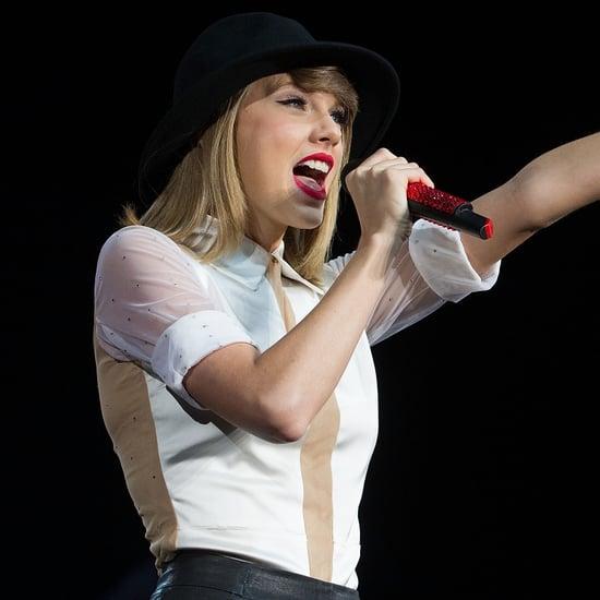 Taylor Swift's Op-Ed in the Wall Street Journal