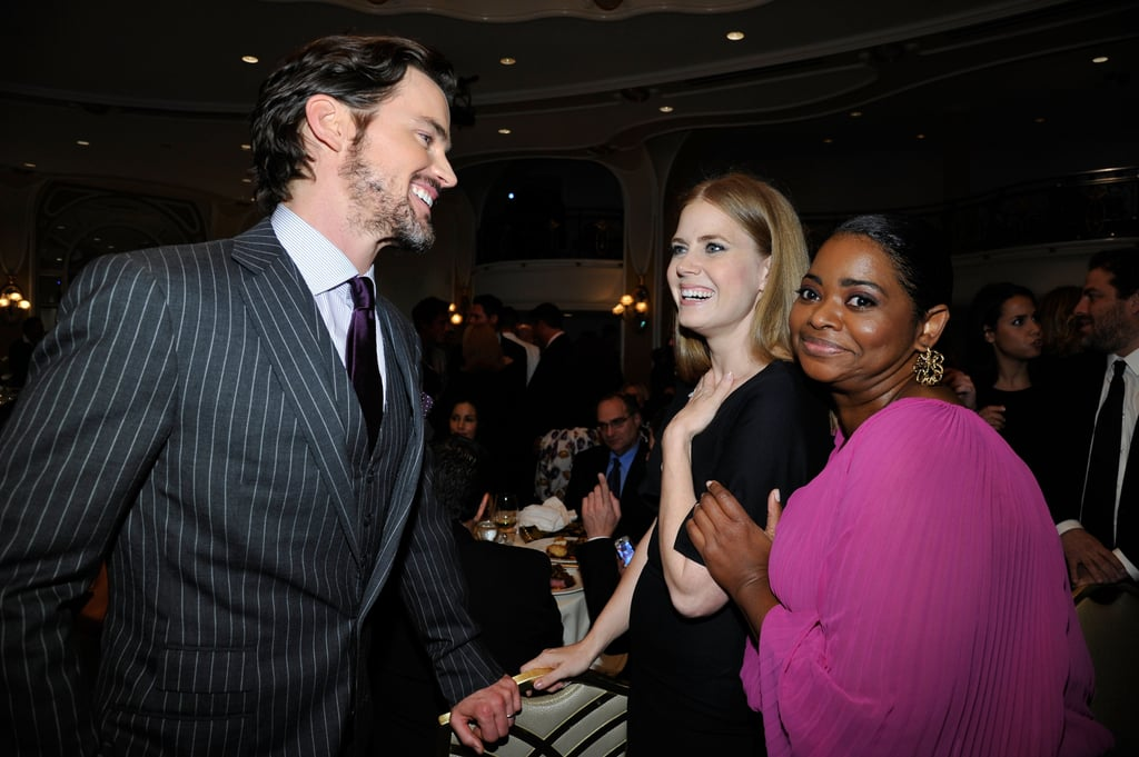 So Basically, Amy Adams and Octavia Spencer = You at Any Given Moment
