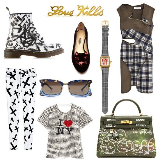 Moda Operandi Punk Collection | Shopping