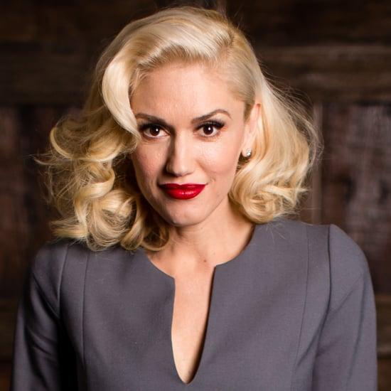 Gwen Stefani Talks About Her Divorce in GQ April 2016
