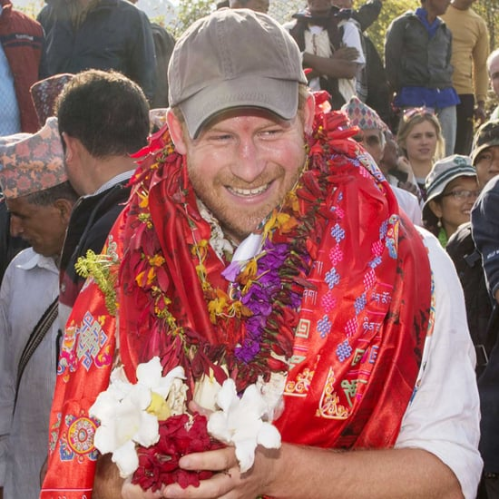 Best Prince Harry Pictures 2016