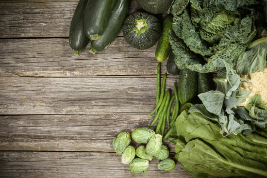 The Complete Guide to Leafy Greens (Besides Spinach and Kale!)