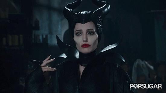Best Villain: Maleficent