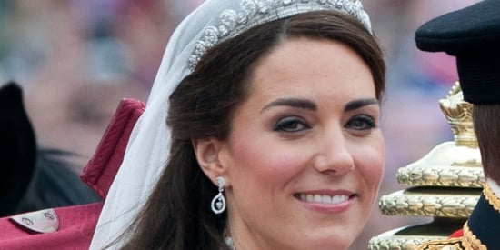 Alexander McQueen Fires Back At Accusation Of Copying Duchess Kate's Wedding Dress
