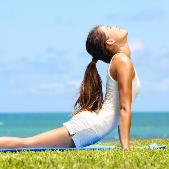 Yoga Poses That Give You Good Posture