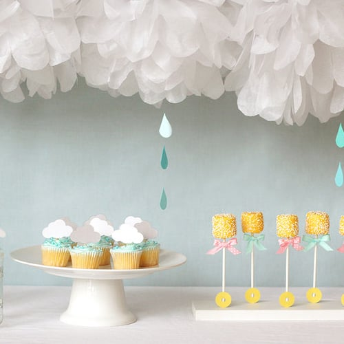 Should You Bring a Baby to a Baby Shower?