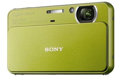 Sony 3D Cyber-shot
