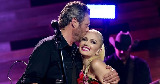 Are Blake Shelton and Gwen Stefani Paying People to Post About Their Relationship?