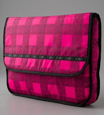 LeSportSac: Always Wanting Your PC to Be as Chic as You