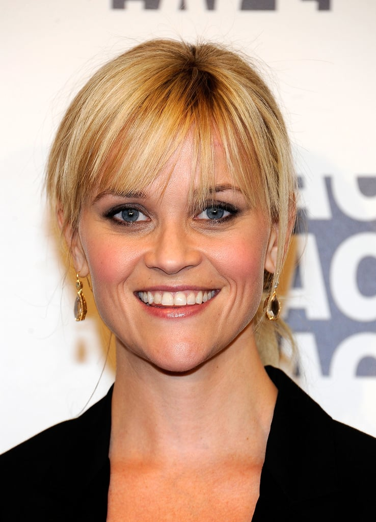 Reese Witherspoon posed in the press room at the ACE Eddie Awards in LA.