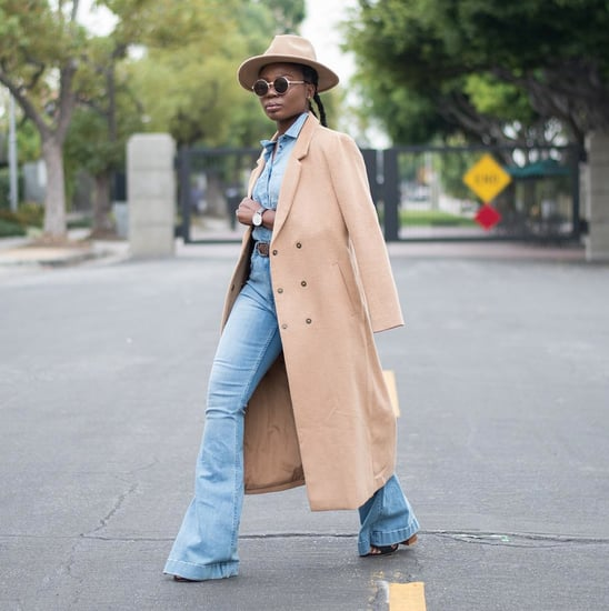 How to Style a Duster Coat