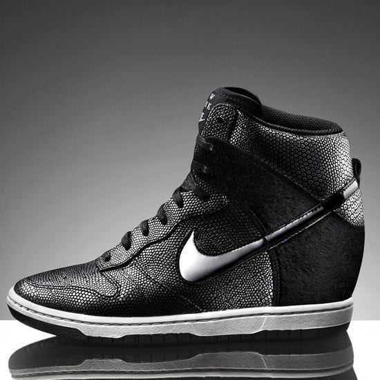 Nike Dunk Sky High City Pack (Pictures)