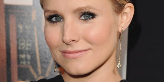 Pregnant Kristen Bell Stuns On 'The Judge' Premiere Red Carpet