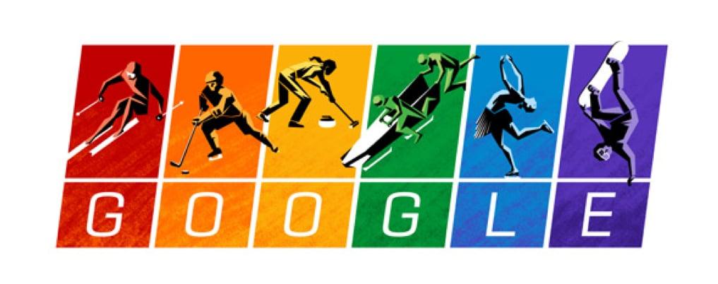 2014 Sochi Winter Olympic Games