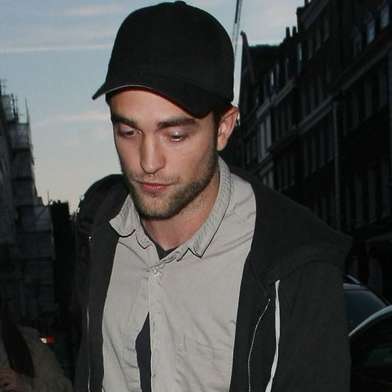 Robert Pattinson 26th Birthday Party (Video)