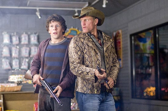 Review of Zombieland