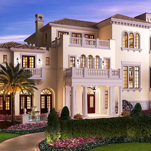 New Disney World Residences at Four Seasons