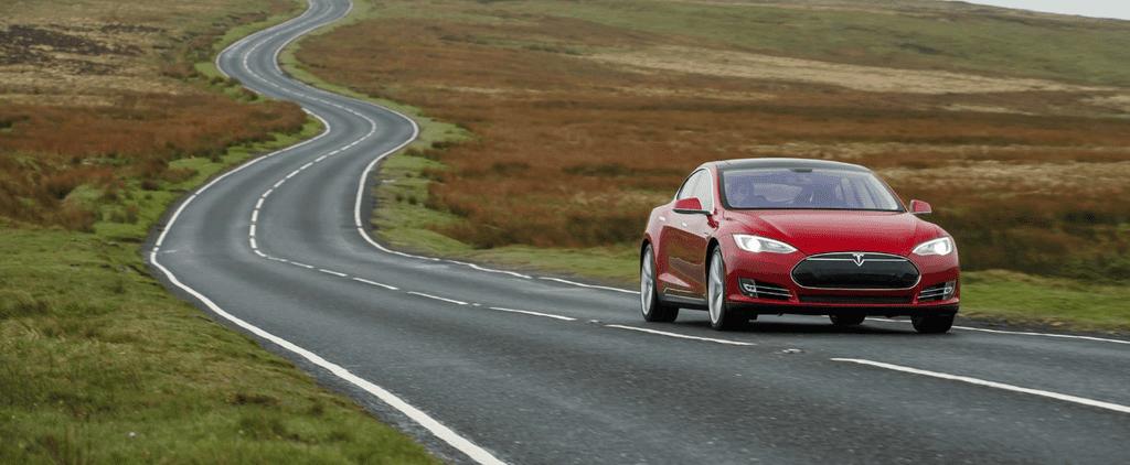 Finally, a Tesla Car You Can Actually Afford