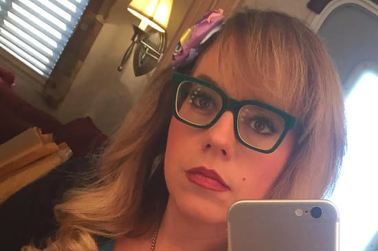 30 Things You Didn't Know About Kirsten Vangsness